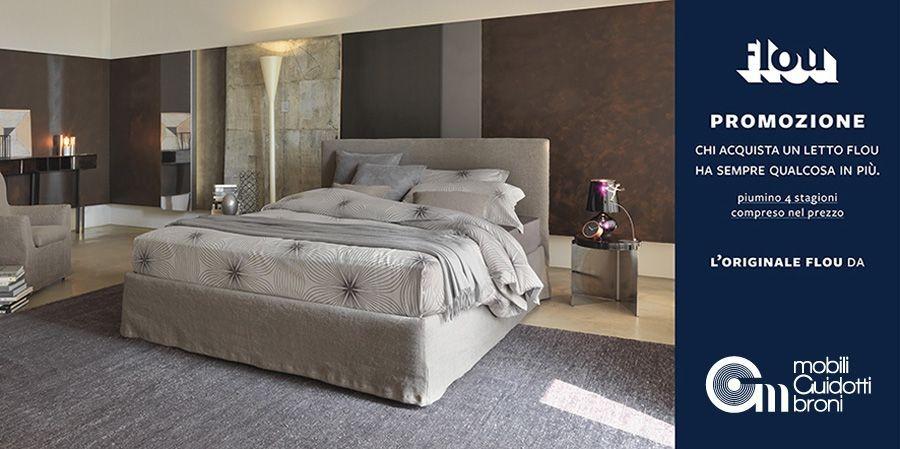 Chi acquista un letto flou ha sempre qualcosa in pi - Chi acquista mobili usati ...